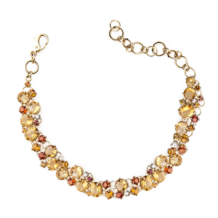collier-aur