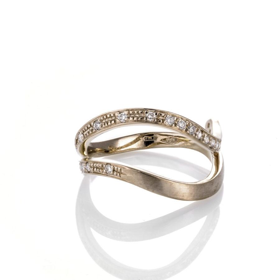 champagne anello