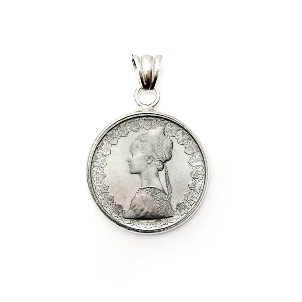 moneta liscio donna