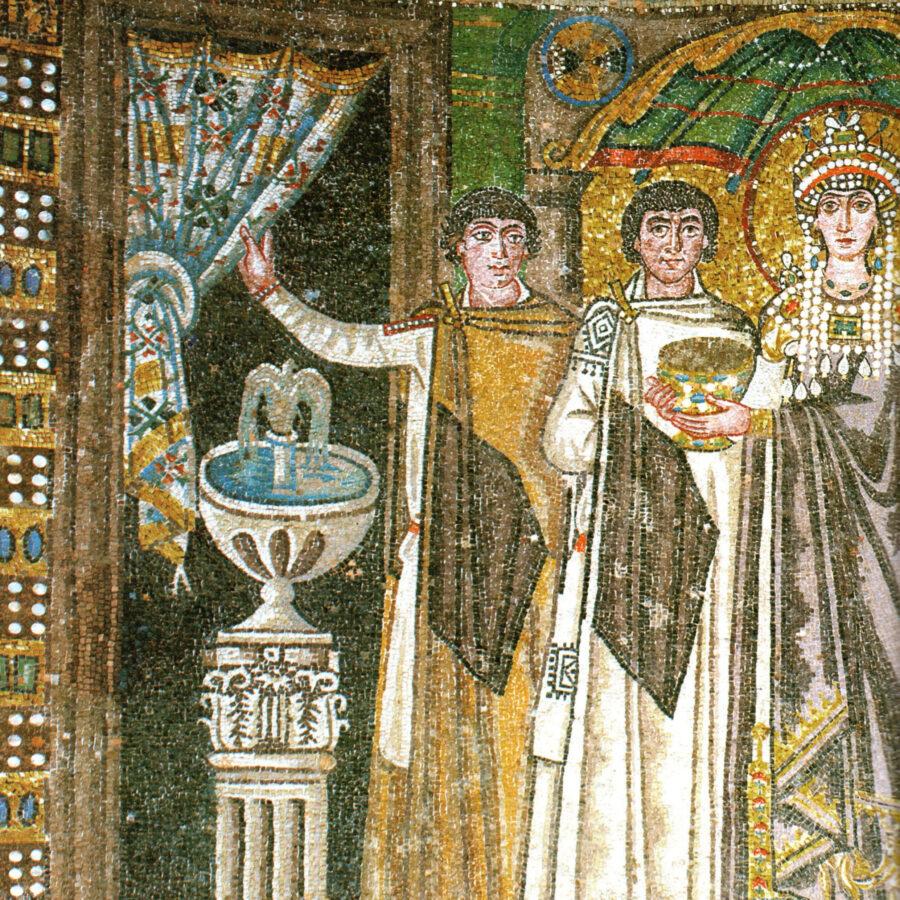 Corteo Teodora
