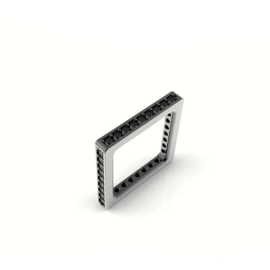 anelli quadrati pietre 01