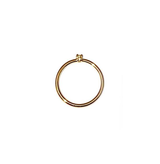 anello intrecciato 2