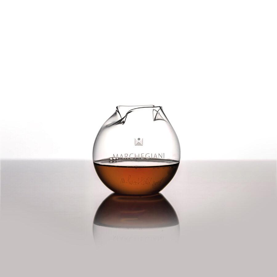 bicchiere piccolo con diam