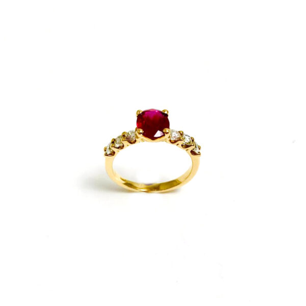 ruby centrale