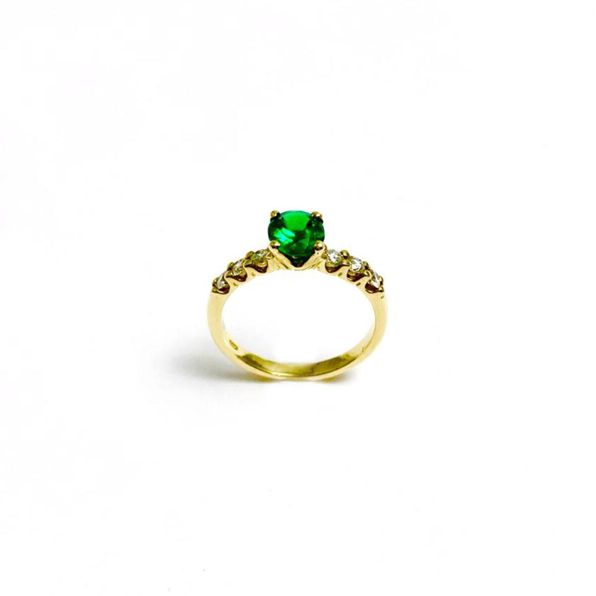 smeraldo centrale